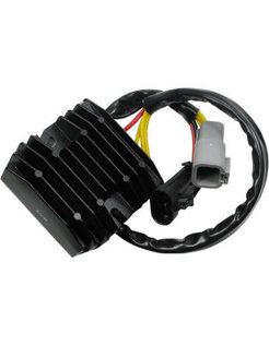 hot shot rectifier regulator with mosfet technology - Fits Buell All 2003-2007 XB9r/s, XB12r/s,