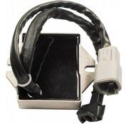 Hot Shot Regler-Gleichrichter mit MOSFET-Technologie - Passend für 08-10 Buell 1125CR, 1125R