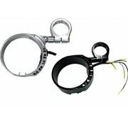 Joker Machine Speedo sidemount Fits:> on 49mm tubes