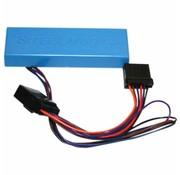 Cust. Dyn. Stablizer señal inteligente Línea delgada, 04-13 Sportster