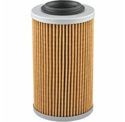 Hiflo-Filtro Oil filter High flow - Fits:> 09 Buell 1125R/CR
