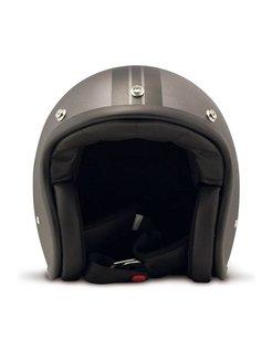 helmet Matte Grey