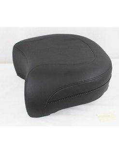 "Harley seat : 135"" wide; Matches FL Air ride police style rider seats; Fits: > 97-17 FL Touring"