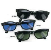 Zodiac Sonnenbrille Biker Style Haltung