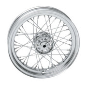 wheel front or rear rim 16x3 inch for 36-66 FL