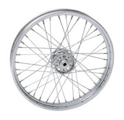 wheel front rim 21x2 inch for 36-66 FL