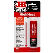 JB weld tools  jb weld 8297 high heat epoxy putty stick