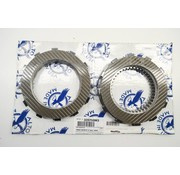 Alto primary clutch plates kit 3 inch belt drive