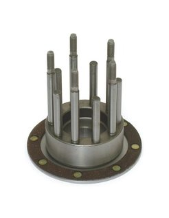 primary CLUTCH HUB 5-STUD