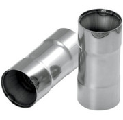 Vance and Hines V & H Motorfietsuitlaat Stille uitlaat Pro Pipe Hi-Output
