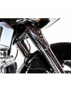 curseurs fourche V-Line Fork Covers Tube (Indian) CHIEF 15-16