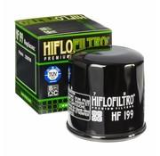 Hiflo-Filtro Ölfilter - Indian Scout