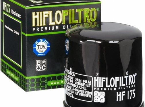 Hiflo-Filtro Oil filter - Indian Chief Chieftain Roadmaster