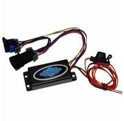 Badlands módulo de r / t / b  Módulo de control de iluminación  para todos los modelos de Indian 14-16 (con excepción del Scout)
