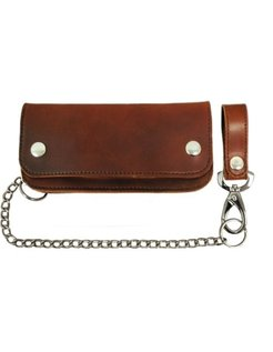 Accessories heavy leather - brown