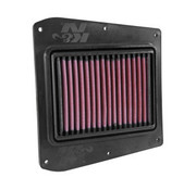 K&N air filter - Indian Scout 15‐16