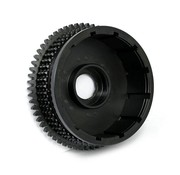 MCS clutch shell and sprocket Fits > 71-80 Sportster