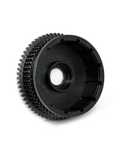 clutch shell and sprocket Fits: > 71-80 Sportster