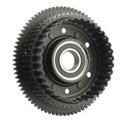MCS clutch shell and sprocket Fits: > 91-03 XL Sportster