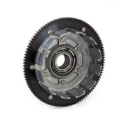 clutch shell and sprocket Fits: > 98-06 Bigtwin (exclude. 2006 DYNA)