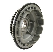 MCS clutch shell and sprocket Fits: > 85-89 Bigtwin