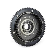 MCS clutch shell and sprocket Fits: > 90-93 Bigtwin