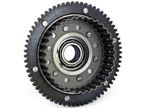 clutch shell and sprocket Fits: > 90-93 Bigtwin