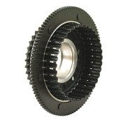 clutch shell and sprocket Fits: > 94-97 Evo