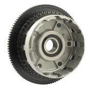 MCS clutch shell and sprocket Fits: >  06-10 Bigtwin