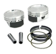 S&S 883cc -1200cc conversion for 88-18 Sportster XL