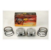 KB Pistons 883cc -1200cc conversion for 88-18 Sportster XL