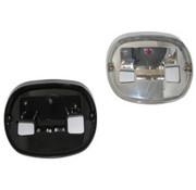 Cust. Dyn. base de feu arrière - Convient:> plus 99-17 Softail Dyna FLT / Touring FLH / FLT XL