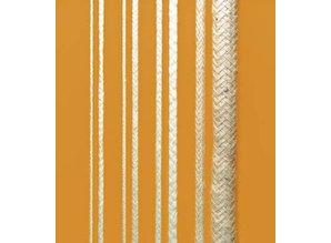 Kaarsen lont plat 10 meter 3x6 om zelf kaarsen te maken