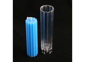 Kaarsenmal Twaalfster 50 x 200 mm - Kaarsen maken