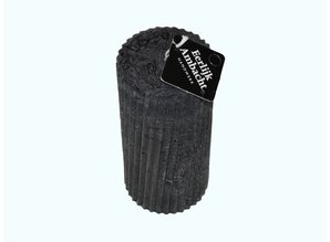 Twisted Stompkaars in de kleur Zwart Ø 8x16 cm