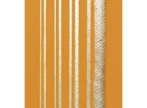 Kaarsen lont plat 10 meter 3x4 - Zelf kaarsen maken
