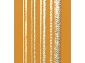 Kaarsen lont plat 5 meter 3x18 - Zelf kaarsen maken