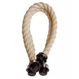 Obag Obag Handles  Rope Short Natural