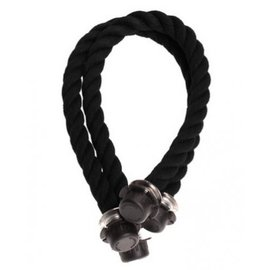 Obag Obag Handles Rope Short Black