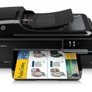 HP HP Officejet 7500A