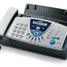 Brother Brother FAX-T106 faxmachine