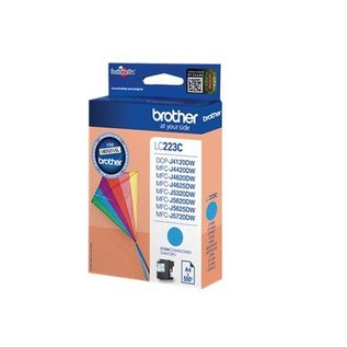 Brother Brother LC-223C inktcartridge
