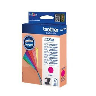 Brother Brother LC-223M inktcartridge