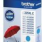 Brother Brother LC-225XLC inktcartridge