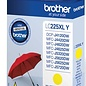 Brother Brother LC-225XLY inktcartridge