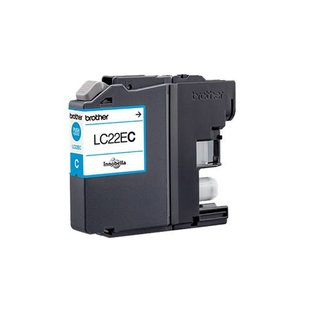 Brother Brother LC-22EC inktcartridge