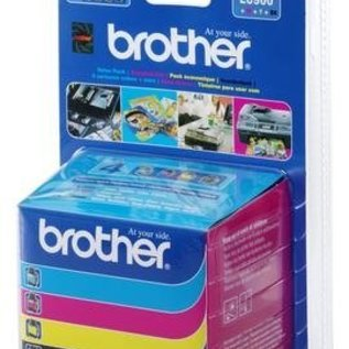 Brother Brother LC900VALBPDR