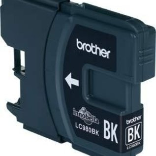 Brother Brother LC-980BK inktcartridge