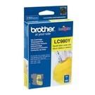 Brother Brother LC-980Y inktcartridge
