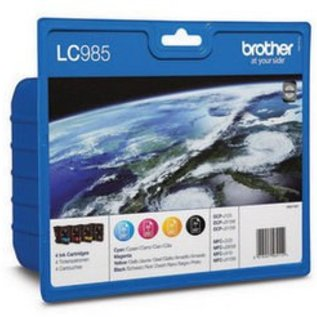 Brother Brother LC985VALBP